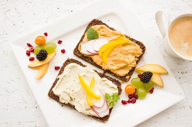 Tipps für ein ausgewogenes und gesundes Frühstück – für einen guten Start in den Tag