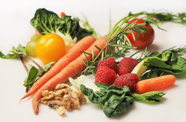 Tips für eine ausgewogene Ernährung