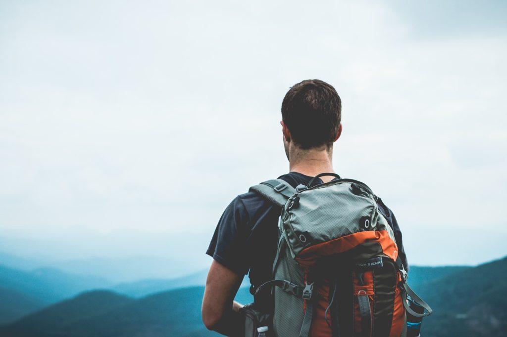 Wird Wandern immer beliebter?