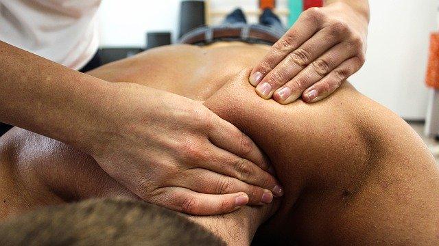 Funktionen des Muskulatursystem – Erleichterung mit einer Faszienrolle