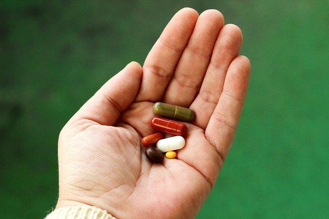Testosteron Booster Nebenwirkungen